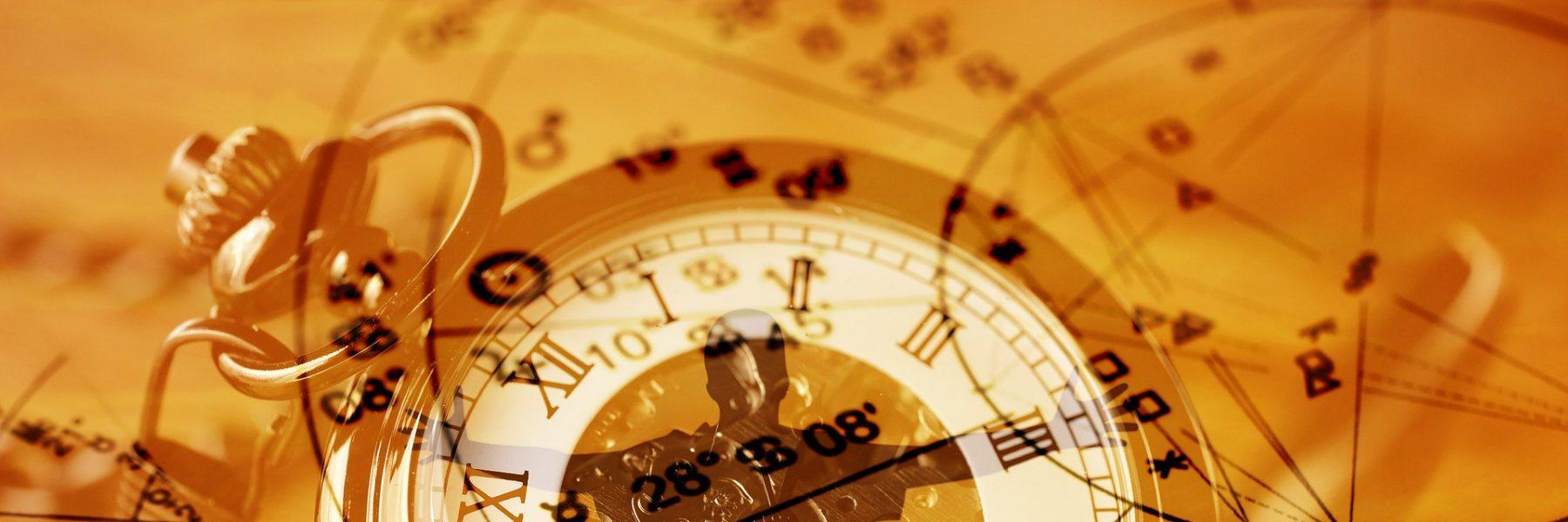 horloge astrologie Scorpion
